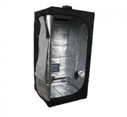100x100x200cm เต้นท์ปลูกต้นไม้ Grow Tent Hydroponic Indoor Garden Greenhouses Grow room