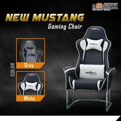 เก้าอี้เกมมิ่งทรงรถแข่ง