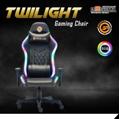 Gaming RGB Chair Neolution E-Sport Twilight เก้าอี้เกมส์มิ่ง