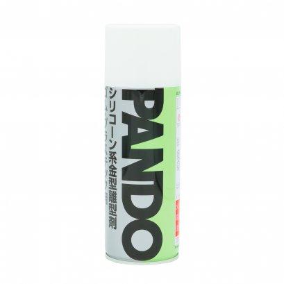 THREEBOND PANDO 39C น้ำยาหล่อลื่นรางกระจกชนิดสเปรย์ Net.420ML