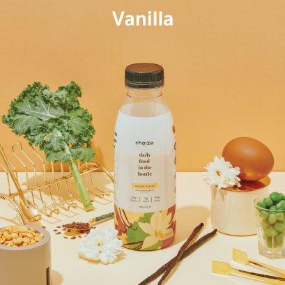 choize - Vanilla
