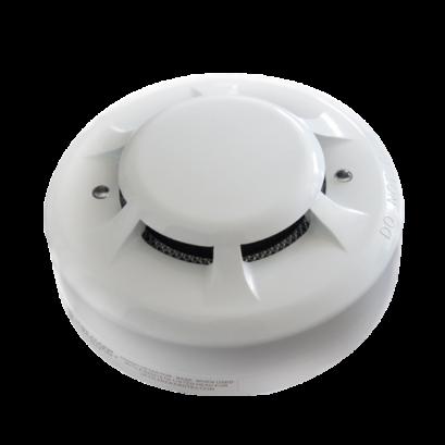 Smoke detector (LED)