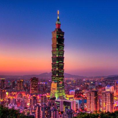 บัตรเข้าชมหอชมวิวไทเป 101 (Taipei 101 Observatory)