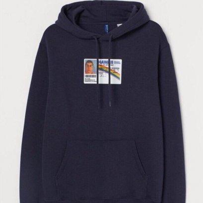 Hoodie Import H&M