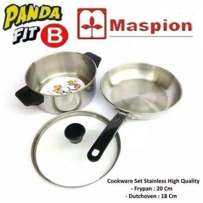 Maspion Panda Fit B