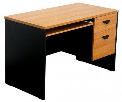 โต๊ะคอมพิวเตอร์ ITK รุ่น TWF1202-c