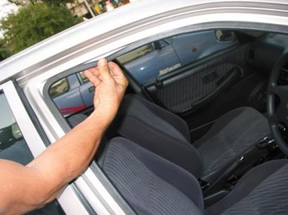 มาเปลี่ยนยางขอบประตูรถยนต์ เพื่อยืดอายุการใช้งานรถกันดีกว่า!!