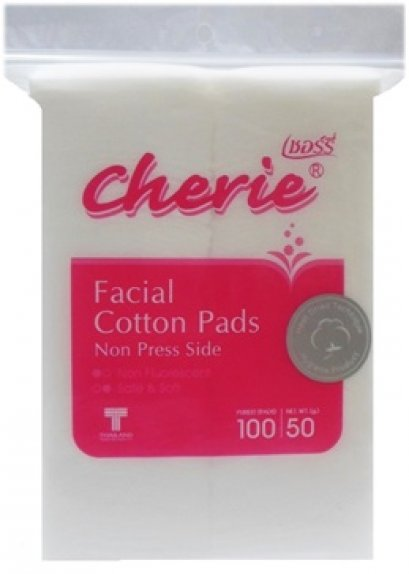 Cotton Pad 50 g. non press side