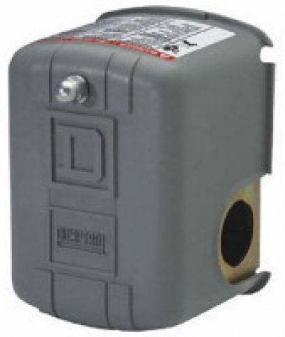 Pressure Switch สวิทซ์เเรงดันใช้กับปั้มน้ำ  LUCKY PRO