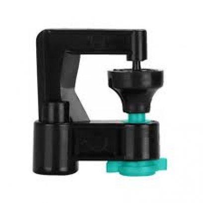 หัวมินิสปริงเกอร์ Mini sprinkler หัวจ่ายน้ำ หัวเรนดรอป รุ่น BIG Raindrop