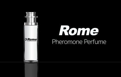 น้ำหอมฟิโรโมน ผู้ชาย  Rome