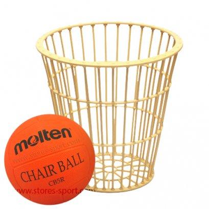 ลูกแชร์บอล แชร์บอล Molten รุ่น CB5R
