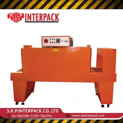 Shrink Tunnel Machine  SM-6040