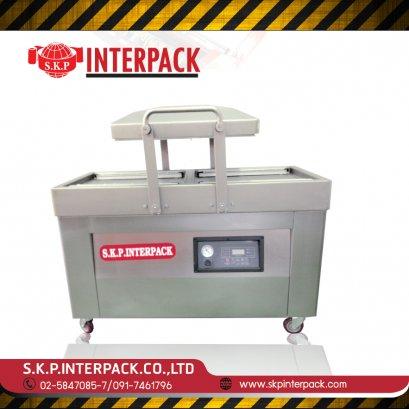 Vacuum Sealing Machine Model HVC-510-2SA
