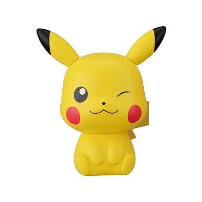 CAPCHARA POKEMON 4 : Pikachu