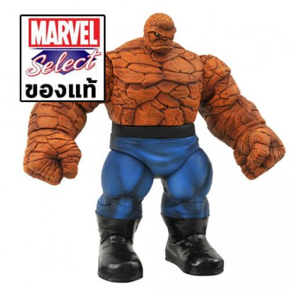 Marvel Select The Thing [Re-product]