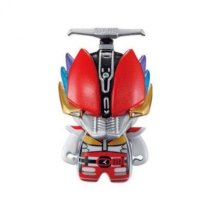 Kamen Rider Den-O Liner Form : COLLECHARA! KAMEN RIDER 08