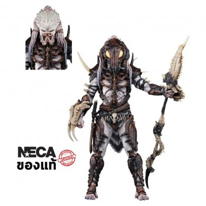 "NECA Ultimate ""Alpha Predator"" 100th Edition Figure [Re-product]"