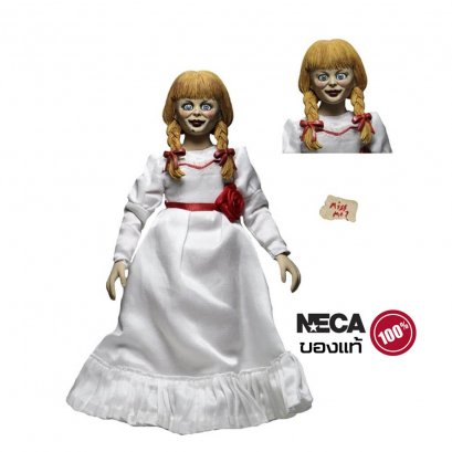 """NECA The Conjuring Universe Annabelle Figure 8"""" Clothed"""