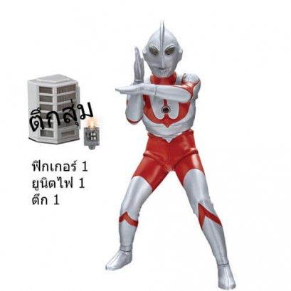 Ultraman A type (red light) - ULTIMATE LUMINOUS ULTRAMAN 14