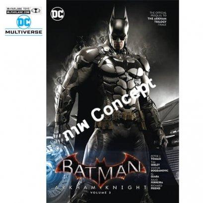 McFarland DC - Batman Arkham Knight Scale 7 inch