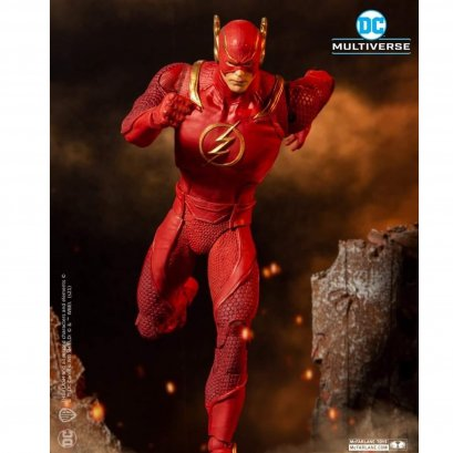 McFarlane Toys - DC Injustice 2 - The Flash
