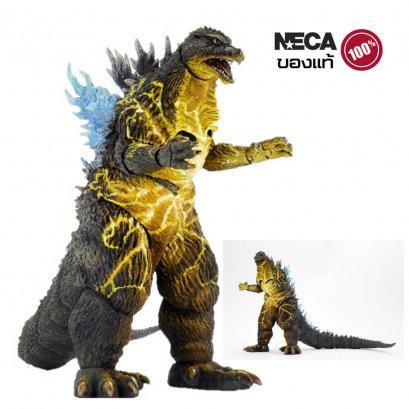 """โมเดลก็อตซิลล่า 2003 ของแท้ NECA Godzilla: Tokyo S.O.S. 6"""" Godzilla 2003 Hyper Maser Blast"""