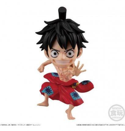 โมเดล One Piece Adverge Motion 2 : Lufy