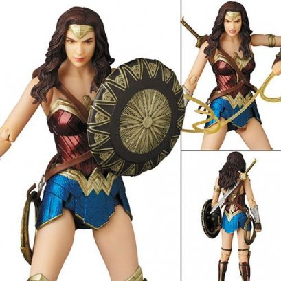 MAFEX No.048 MAFEX WONDER WOMAN