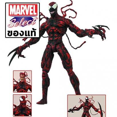 Marvel Select Carnage Action Figure โมเดลมาเวลซีเร็กซ์คาเนจ