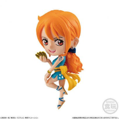 โมเดล One Piece Adverge Motion 2 : Nami