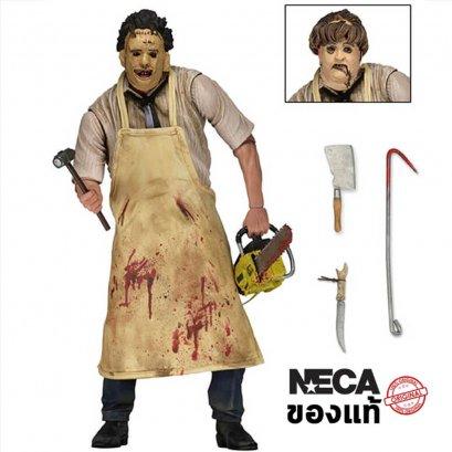 NECA Texas Chainsaw Massacre Leatherface