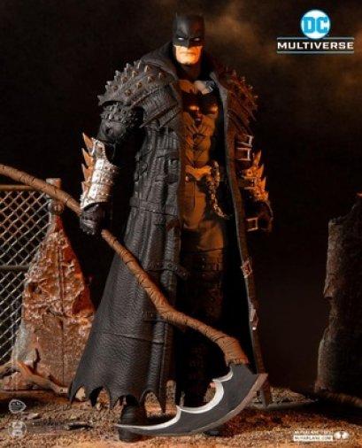 McFarlane DC Dark Nights: Death Metal Figures : Death Metal Batman