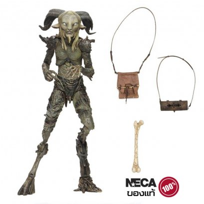 "Guillermo del Toro Signature Collection – 7"" Scale Action Figure – Old Faun (Pan's Labyrinth)"
