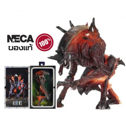 NECA Aliens Ultimate Rhino Alien Figure