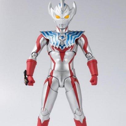 S.H.Figuarts Ultraman Taiga โมเดลอุลตร้าแมนไทกะ BANDAI ของแท้