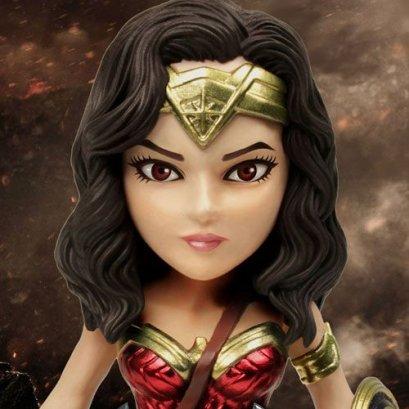 Wonder Woman Kids Nations DC02