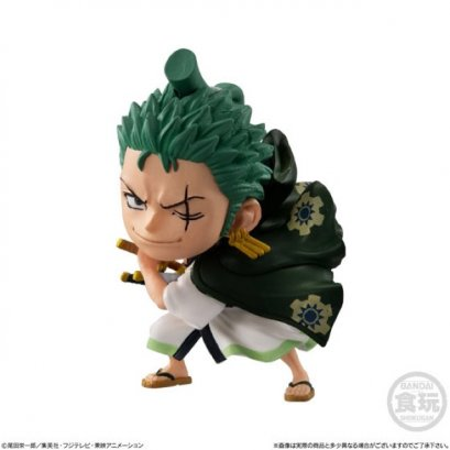 โมเดล One Piece Adverge Motion 2 : Zoro