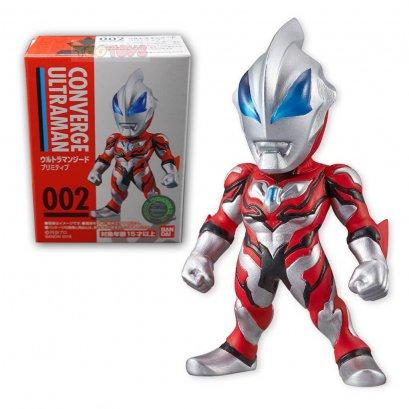 โมเดล converge ultraman vol.1 - Ultraman Geed (แยกขายเป็นตัว)