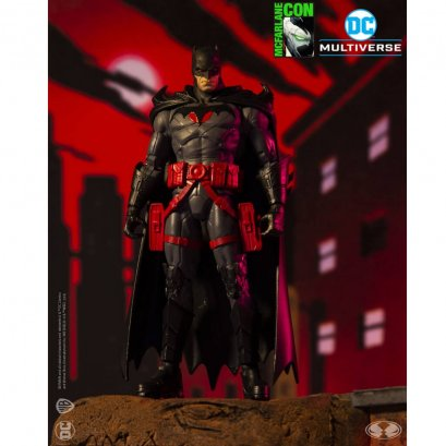 McFarlane DC Flash Point Batman Thomas 7-inch Action Figure