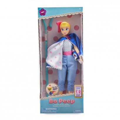 Bo Peep Interactive Talking Action Figure - Toy Story 4 - 14''
