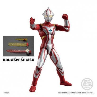 Ultraman Mebius - Chodo Ultraman Vol.6 Action Figure