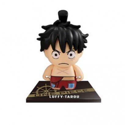 กาชาปอง One Piece Collechara! From TV Animation Vol.5 ขายแยก ลูฟี่