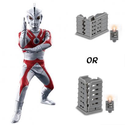 Ultraman Ace - ULTIMATE LUMINOUS ULTRAMAN 11
