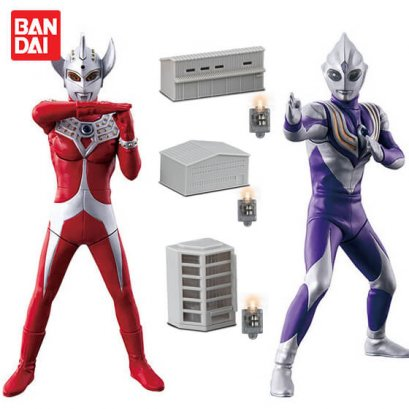 ULTIMATE LUMINOUS ULTRAMAN 12