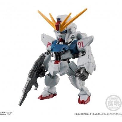 FW GUNDAM CONVERGE SELECTION [REAL TYPE COLOR] - Gundam F91