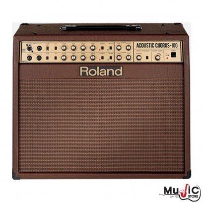 แอมป์อคูสติก Roland AC-100UT