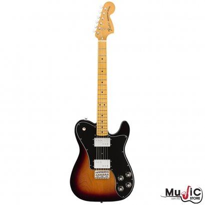 กีตาร์ไฟฟ้า Fender Vintera '70s Telecaster Deluxe