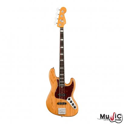 เบสไฟฟ้า Fender American Ultra Jazz Bass