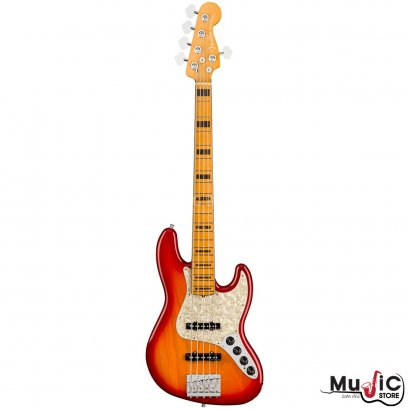 เบสไฟฟ้า Fender American Ultra Jazz Bass V